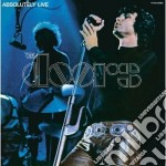(LP VINILE) ABSOLUTELY LIVE                           lp vinile di The (vinyl) Doors