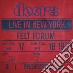 (LP VINILE) LIVE IN NEW YORK                          lp vinile di The (vinyl) Doors