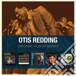 ORIGINAL ALBUM SERIES                     cd musicale di Otis Redding