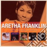 ORIGINAL ALBUM SERIES                     cd musicale di Aretha Franklin