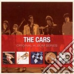 ORIGINAL ALBUM SERIES                     cd musicale di CARS
