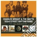 ORIGINAL ALBUM SERIES : CHARLES WRIGHT -  cd musicale di Charles Wright