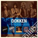 ORIGINAL ALBUM SERIES                     cd musicale di DOKKEN