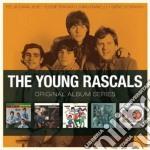 ORIGINAL ALBUM SERIES : THE RASCALS - BO  cd musicale di RASCALS