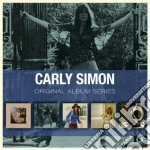 Original album series cd musicale di Simon carly (5cd)