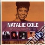 ORIGINAL ALBUM SERIES 5CD BOX             cd musicale di Natalie Cole