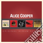 Original album series cd musicale di Cooper alice (5cd)