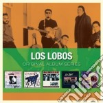 ORIGINAL ALBUM SERIES                     cd musicale di Lobos Los