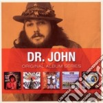 ORIGINAL ALBUM SERIES 5CD BOX             cd musicale di DR.JOHN