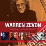 ORIGINAL ALBUM SERIES                     cd musicale di Warren Zevon