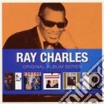 ORIGINAL ALBUM SERIES                     cd musicale di Ray Charles