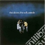 (LP VINILE) THE SOFT PARADE                           lp vinile di DOORS
