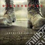 AMERICAN SOLDIER cd musicale di QUEENSRYCHE