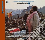 WOODSTOCK : MUSIC FROM THE O.S.T. AND MORE VOL.1 cd musicale di ARTISTI VARI