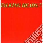 (LP VINILE) 77                                        lp vinile di Heads Talking