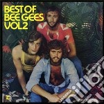 BEST OF BEE GEES VOL. 2 cd musicale di Gees Bee