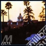 (LP VINILE) HOTEL CALIFORNIA                          lp vinile di EAGLES