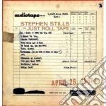 (LP VINILE) Just roll tape lp 0 lp vinile di Stephen Stills