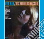 Otis Redding Sings Soul - Collector's Edition cd musicale di OTIS REDDING