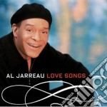 LOVE SONGS cd musicale di Al Jarreau