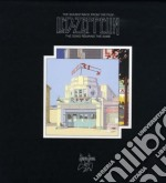 (LP VINILE) THE SONG REMAINS THE SAME (BOX 4 LP) lp vinile di LED ZEPPELIN