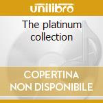 The platinum collection cd musicale