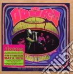 LIVE IN PITTSBURGH 1970 cd musicale di DOORS