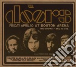 LIVE IN BOSTON  (BOX 3 CD) cd musicale di DOORS