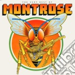 Very best of cd musicale di Montrose
