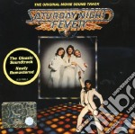 SATURDAY NIGHT FEVER cd musicale di Gees Bee
