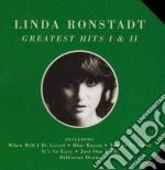 Greatest hits 1&2 cd musicale di Linda Ronstadt