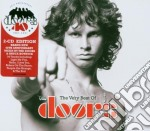 THE VERY BEST OF  +  5 BONUS TRACKS cd musicale di DOORS