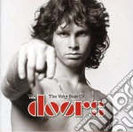 THE VERY BEST OF DOORS cd musicale di DOORS