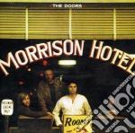 MORRISON HOTEL (EXPANDED) + INEDITI cd musicale di DOORS