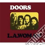 L.A. WOMAN (EXPANDED) + INEDITI cd musicale di DOORS