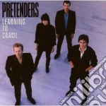 LEARNING TO CRAWL (EXP. & REM.) cd musicale di PRETENDERS