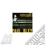 Footloose cd musicale di Paul Bley