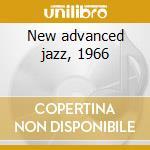 New advanced jazz, 1966 cd musicale di Valdo Williams