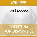 Soul reggae cd musicale di Beres Hammond