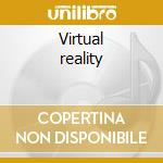 Virtual reality cd musicale di Bob Berg