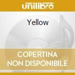 Yellow cd musicale di Guo Feng