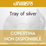 Tray of silver cd musicale di Archie Shepp