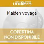 Maiden voyage cd musicale di Art Farmer