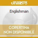 Englishman cd musicale di Barrington Levy