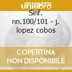 Sinf. nn.100/101 - j. lopez cobos cd musicale di Haydn