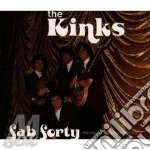 Fab forty-the singles collection 64-70 cd musicale di The Kinks