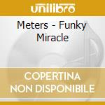 Funky miracle cd musicale
