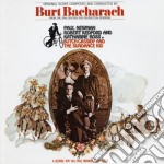 BUTCH CASSIDY AND THE SUNDANCE KID cd musicale di ARTISTI VARI