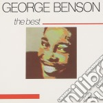 George Benson - The Best cd musicale di George Benson