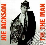 I'M THE MAN cd musicale di Joe Jackson